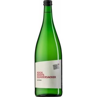 2017 Silvaner QbA trocken 1000ml - Weingut Martin Göbel