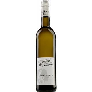 2018 Blanc de Noir trocken - Weingut Weinmanufaktur Schneiders