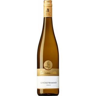 2020 Gewürztraminer lieblich - Weingut Eulenmühle
