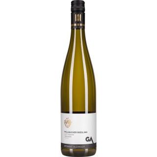 2019 Fellbacher Riesling ALTE REBEN VDP.Ortswein trocken - Weingut Aldinger