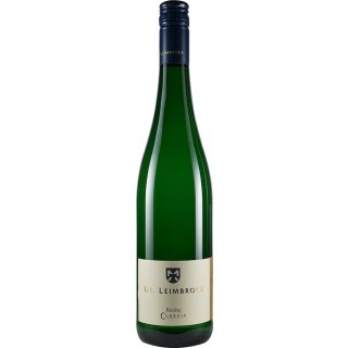 2019 Riesling Classic - Weingut Dr. Leimbrock