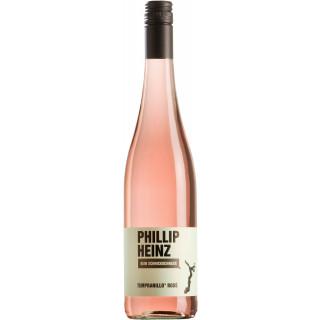 2020 Tempranillo Rosé - Kein SchnickSchnack trocken - Weingut Phillip Heinz