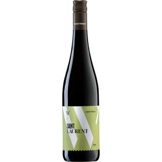 2019 Saint Laurent trocken - Weingut Josef Wörner