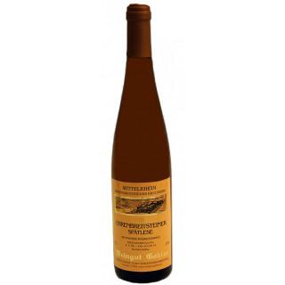 2018 Ehrenbreitsteiner Auslese edelsüß - Weingut Göhlen
