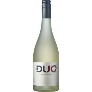 DUO Secco Weiß trocken - Weingut Eckehart Gröhl