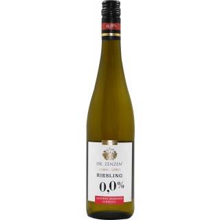 Riesling alkoholfrei feinherb - Weinkellerei Einig-Zenzen