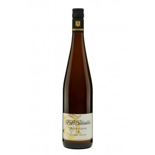 2016 JESUITENGARTEN Riesling GG trocken - Wein- und Sektgut F.B. Schönleber