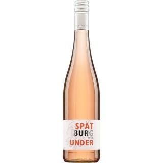 2020 Spätburgunder Rosé Bio - Weingut Caspari-Kappel