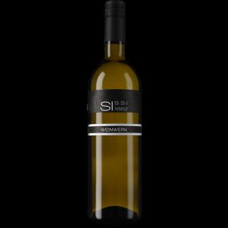 2017 SI SSI1862 Cuvée Weiß trocken - Weingut Weinwerk