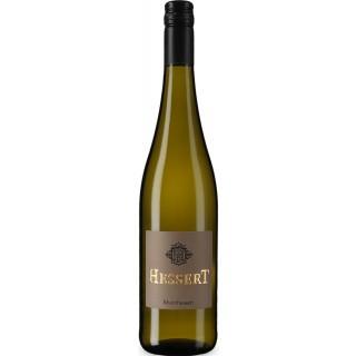 2013 Horrweiler Ortega Beerenauslese Ortswein 0,5L - Weingut Hessert