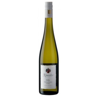 2017 Hölle Riesling Kabinett trocken - Weingut Künstler