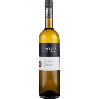 2020 Gewürztraminer Spätlese lieblich - Weingut Provis Anselmann