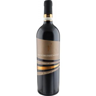 2017 Tempranillo Qualitätswein trocken - Winzerkeller Hex vom Dasenstein