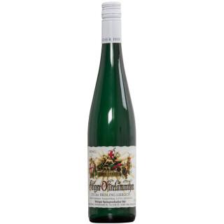 2018 Osterlämmchen Spätlese süß - Weingut Borchert