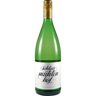 2019 Rivaner trocken 1,0 L - Weingut Schlossmühlenhof