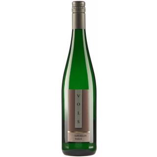 2015 SAAR Riesling feinherb - Weingut VOLS