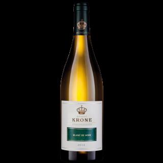 2015 Krone Blanc de Noir Spätburgunder Qualitätswein trocken - Weingut Krone