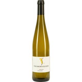 2019 Riesling trocken - Weingut Fischborn-Schenk