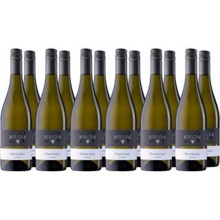 Chardonnay Bio-Literwein-Paket - Weingut Rieger
