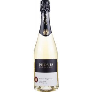 Weißer Burgunder extra trocken - Weingut Provis Anselmann