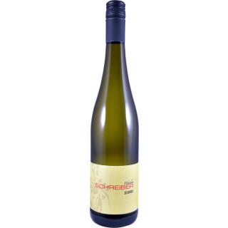 2017 Silvaner Kabinett trocken - Weinbau Schreiber