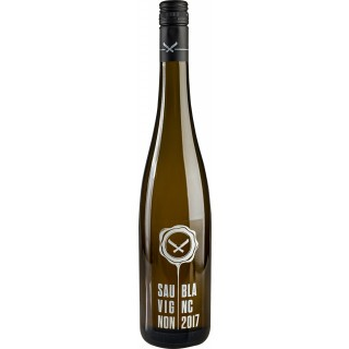 2019 Sauvignon Blanc trocken - KSK Vintage Winery
