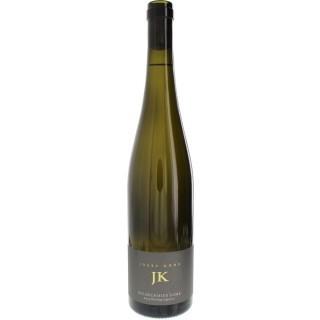 2015 Riesling Goldschmied Fumé Halbstück lieblich - Weingut Josef Köhr