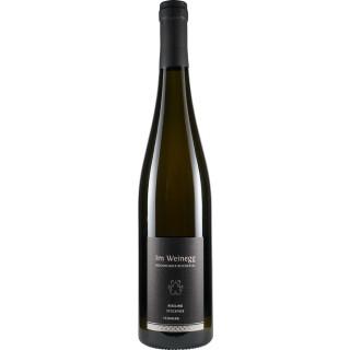 2019 Hochheimer Reichestal Riesling Stückfass feinherb - Weingut im Weinegg