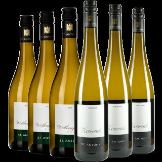 St Antony Weißwein Paket