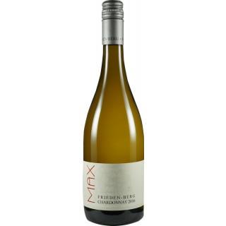 """2018 Chardonnay """"MAX trocken - Weingut Frieden-Berg"""