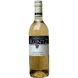 """2018 Spätburgunder """"weißgekeltert"""" trocken - Weingut Kuntz"""