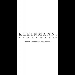 2018 Grauburgunder Kabinett trocken - Weingut Kleinmann