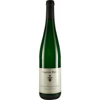 2015 Kestener Paulinshofberger Riesling Spätlese edelsüß - Weingut Martin Prüm
