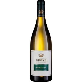 2017 Krone Weißburgunder QbA trocken - Weingut Krone