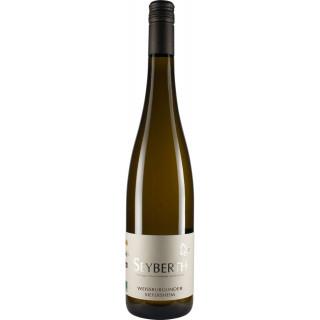 2019 Siefersheimer Weißer Burgunder trocken Bio - Weingut Seyberth
