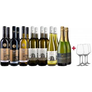 Grillweinpaket - Weinmanufaktur Gengenbach