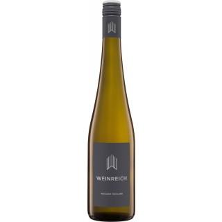 2017 Weißer Riesling BIO - Weingut Weinreich