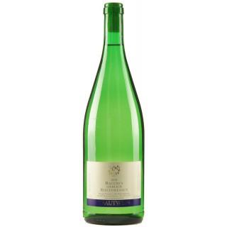 2019 Dornfelder Rotwein QbA Lieblich 1L - Weingut Trautwein