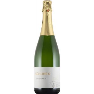 Riesling Sekt Brut - Weingut Schunck