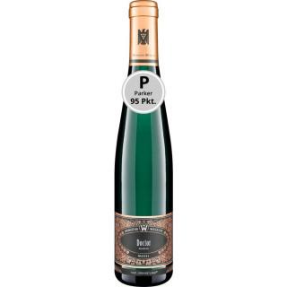 2013 Bernkastel Doctor Riesling Auslese edelsüß 0,375L VDP.GL - Weingut Wegeler