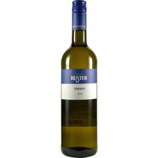 2017 Kerner QbA mild - Weingut Huster