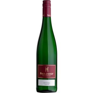 2018 Riesling lieblich - Weingut Paulushof