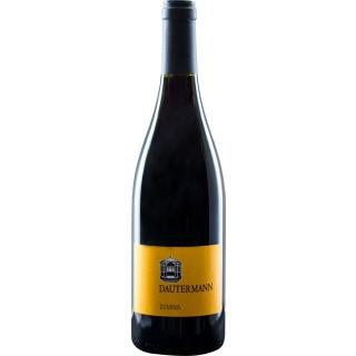 2015 Domina Gutswein trocken - Weingut Dautermann