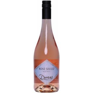 Rosé Secco Matinée - Weingut Doreas