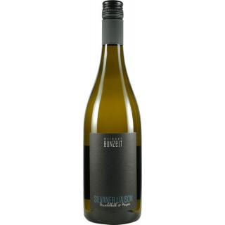 2019 Silvaner Liaison Muschelkalk & Keuper trocken - Weingut Bunzelt