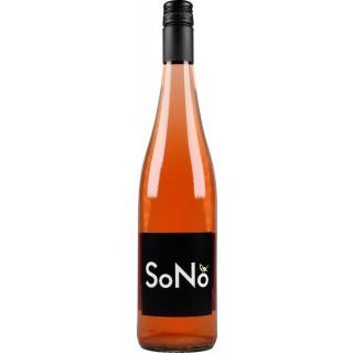 SoNo Secco Rosé - Weingut am Vögelein