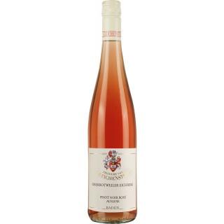 2018 Oberrotweiler Eichberg Pinot Noir Rosé - Weingut Freiherr von Gleichenstein