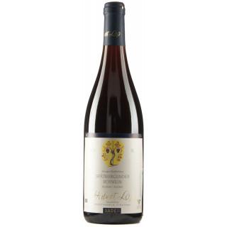 2011 Spätburgunder Rotwein Auslese SL trocken Bio - Ökologisches Weingut Hubert Lay