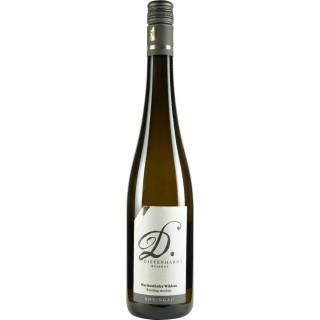2018 Martinsthaler Wildsau Riesling VDP.Erste Lage trocken - Weingut Diefenhardt