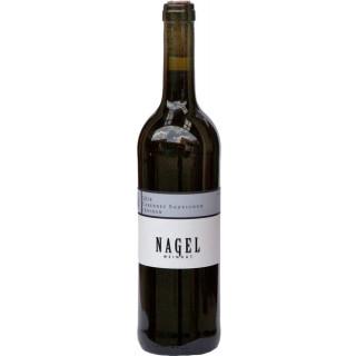 2017 Merlot & Cabernet Sauvignon QbA trocken - Weingut Nagel